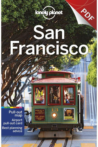 San Francisco - The Haight & Hayes Valley (PDF Chapter)