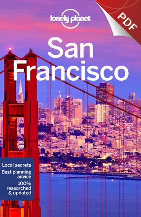 San Francisco - The Marina, Fisherman's Wharf & the Piers (PDF Chapter)