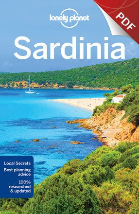 Sardinia - Alghero & the Northwest (PDF Chapter)