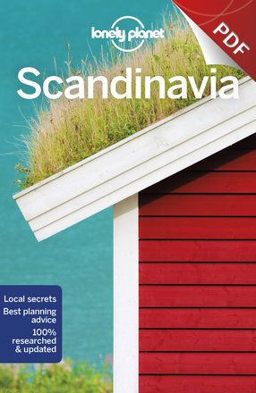 Scandinavia - Denmark (PDF Chapter)