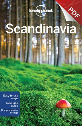 Scandinavia - Norway (PDF Chapter)