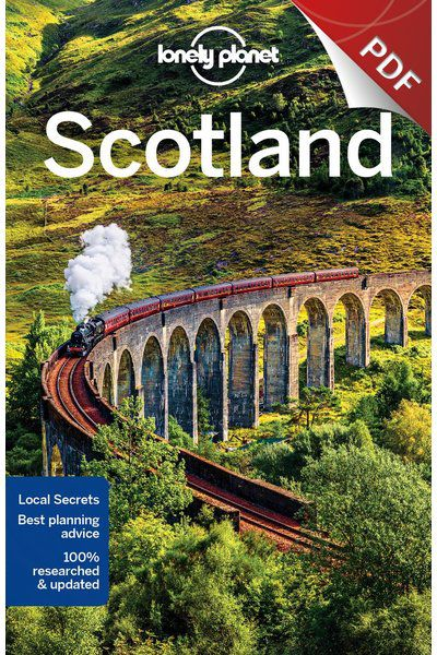 Scotland - Edinburgh (PDF Chapter)