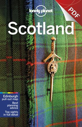 Scotland - Inverness & the Central Highlands (PDF Chapter)