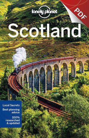 Scotland - Southern Highlands & Islands (PDF Chapter)