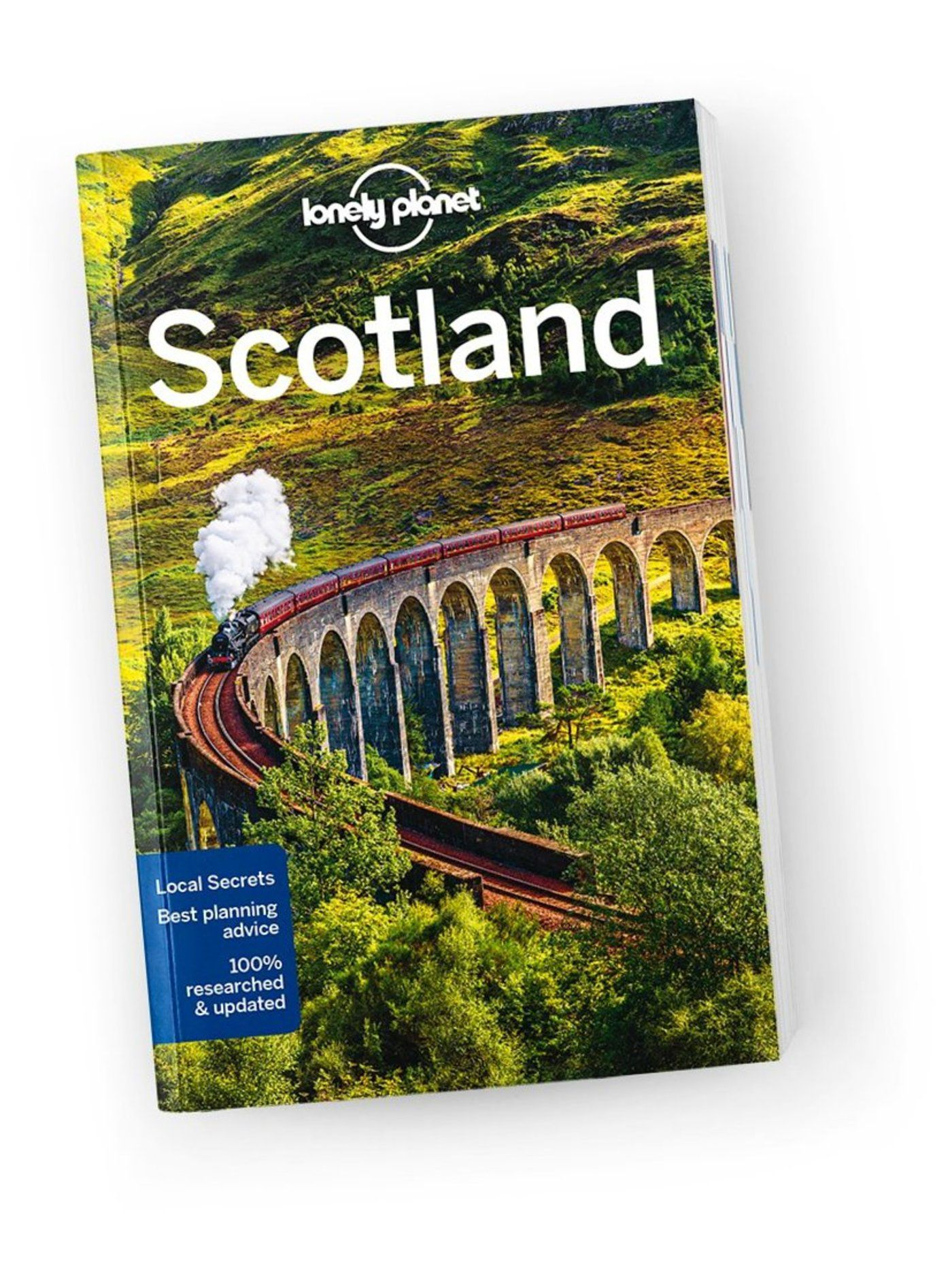 Scotland travel guide book lonely planet shop lonely for Travel guide to scotland