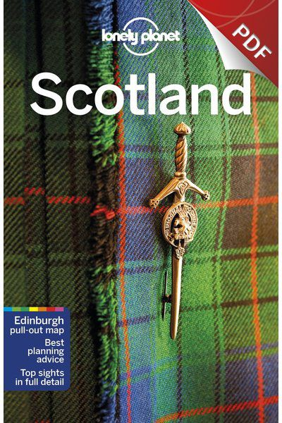 Scotland - Understand Scotland and Survival Guide (PDF Chapter)