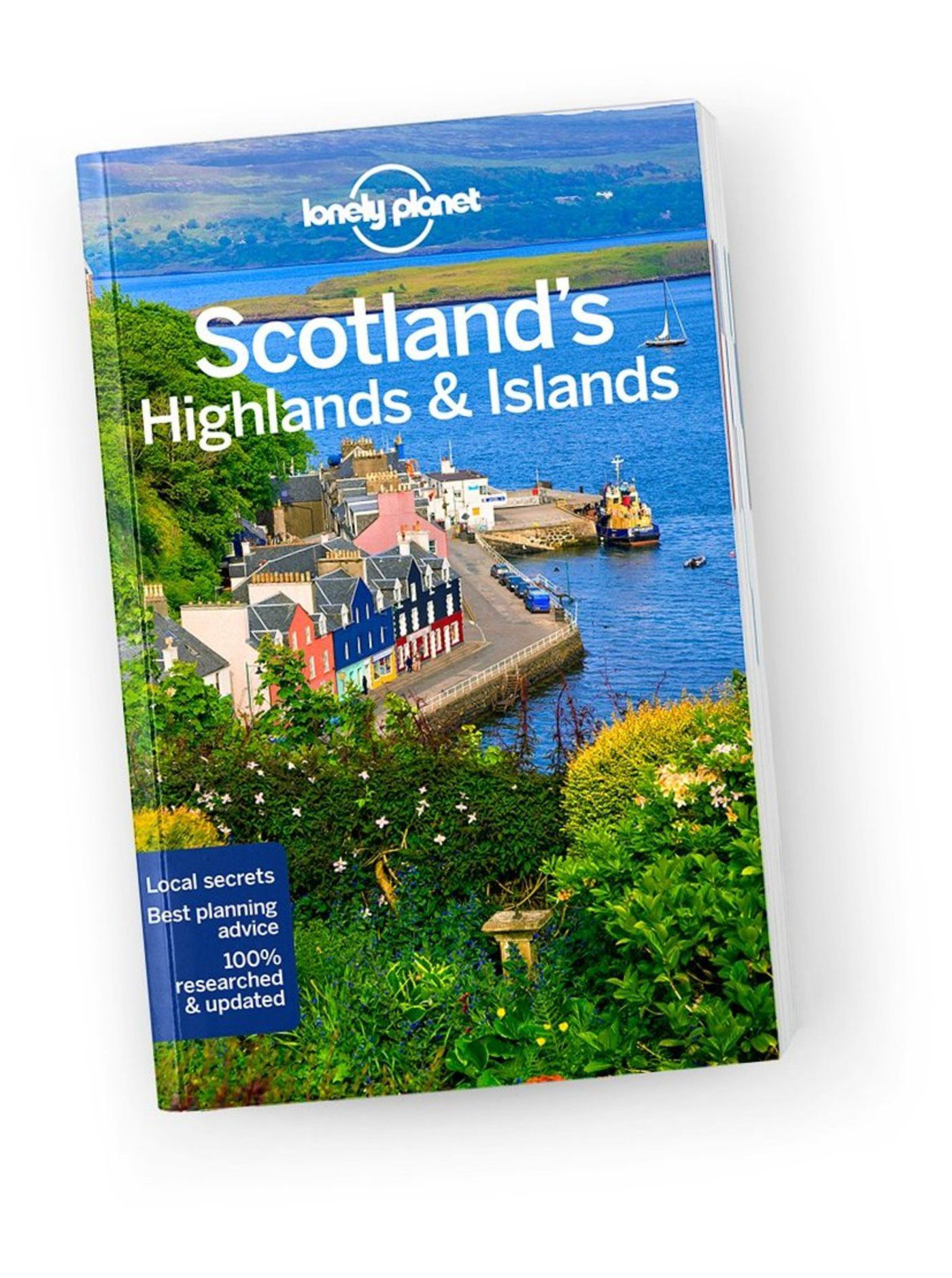 Scotland's Highlands & Islands travel guide