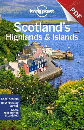 Scotland's Highlands & Islands - Inverness & the Central Highlands (PDF Chapter)