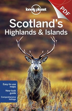 Scotland's Highlands & Islands - Northern Highlands & Islands (PDF Chapter)