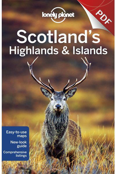 Scotland's Highlands & Islands - Walking the West Highland Way (PDF Chapter)