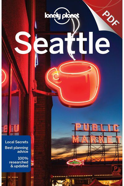 Seattle - Day Trips from Seattle (PDF Chapter)