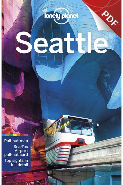 Seattle - Downtown, Pike Place & Waterfront  (PDF Chapter)
