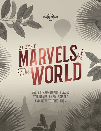 Secret Marvels of the World