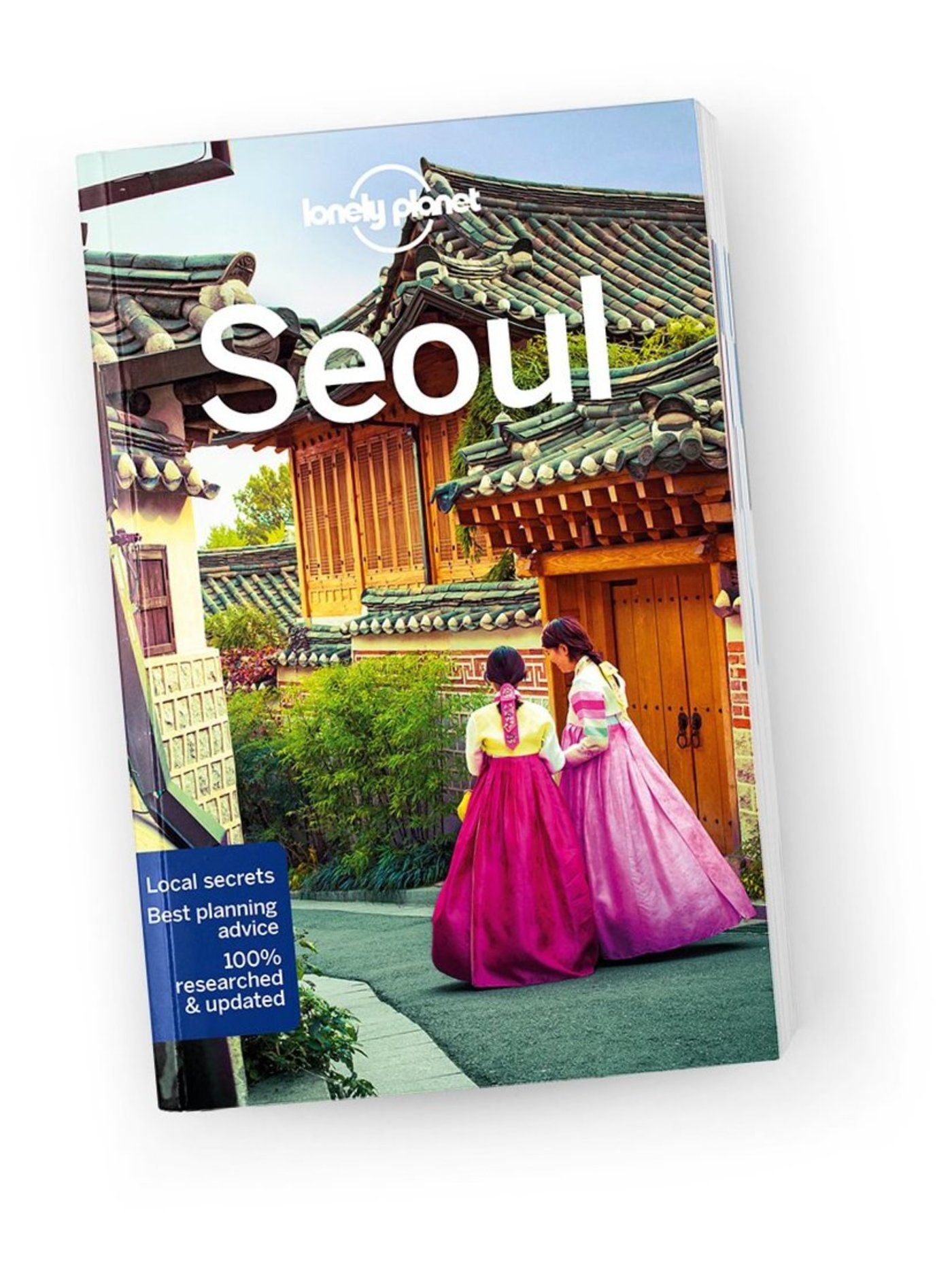 Seoul city guide - 9th edition