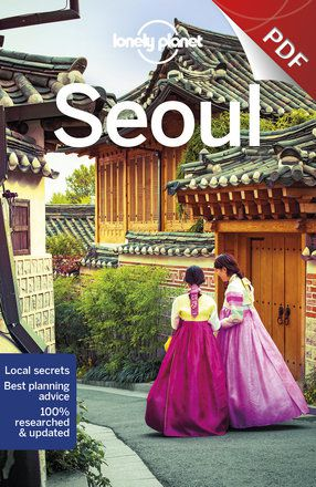 Seoul - Northern Seoul (PDF Chapter)