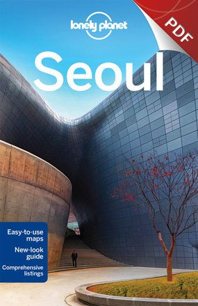 Seoul - Understand Seoul & Survival Guide (PDF Chapter)