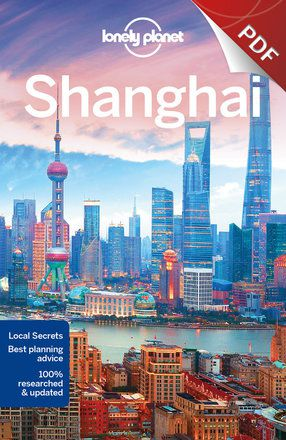Shanghai - The Bund & People's Square (PDF Chapter)