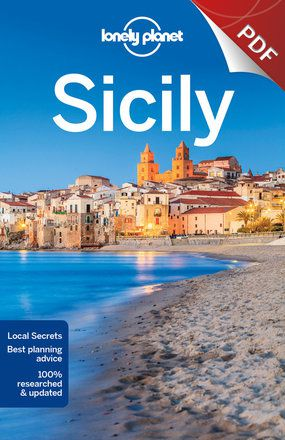 Sicily - Ionian Coast (PDF Chapter)