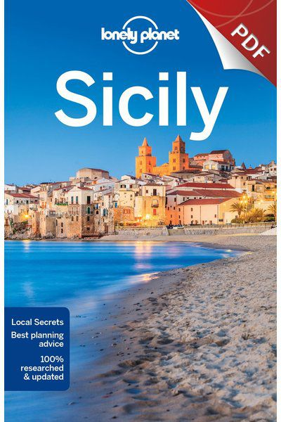 Sicily - Syracuse & the Southeast (PDF Chapter)
