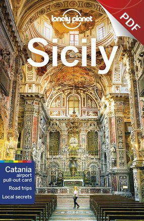Sicily - Understand Sicily and Survival Guide (PDF Chapter)