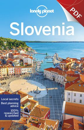 Slovenia - Western Slovenia & the Soca Valley (PDF Chapter)