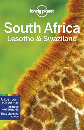 South Africa, Lesotho & Swaziland (eSwatini) travel guide