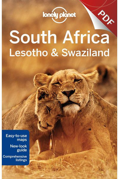 South Africa, Lesotho & Swaziland - Understand South Africa, Lesotho & Swaziland & Survival Guide (PDF Chapter)