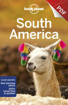 South America - Bolivia (PDF Chapter)