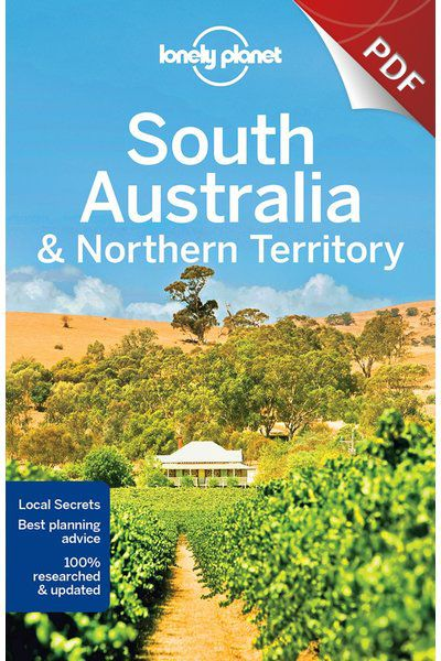 South Australia & Northern Territory - Darwin & the Top End (PDF Chapter)