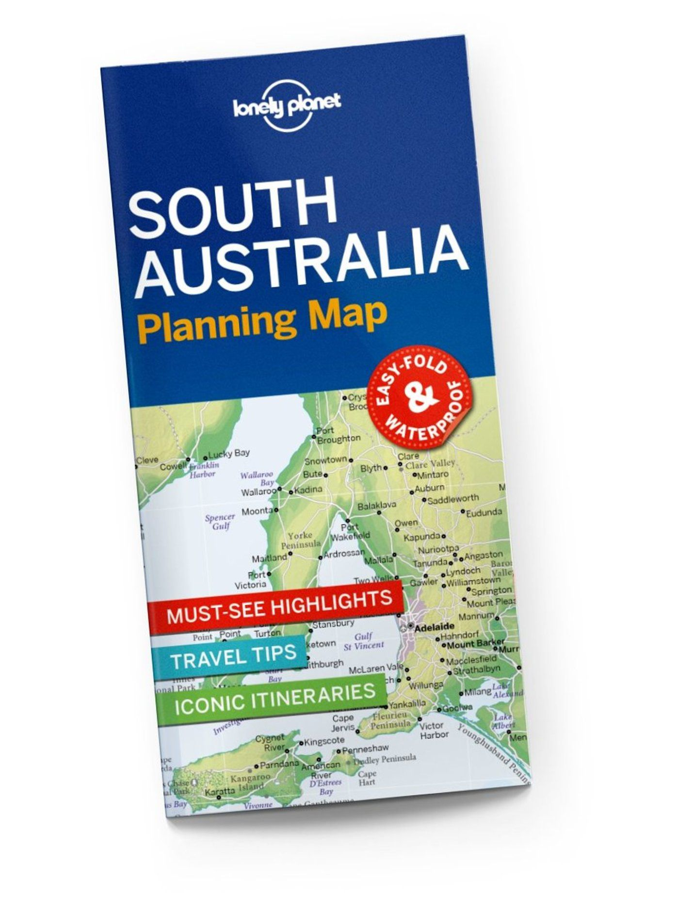 South Australia Planning Map