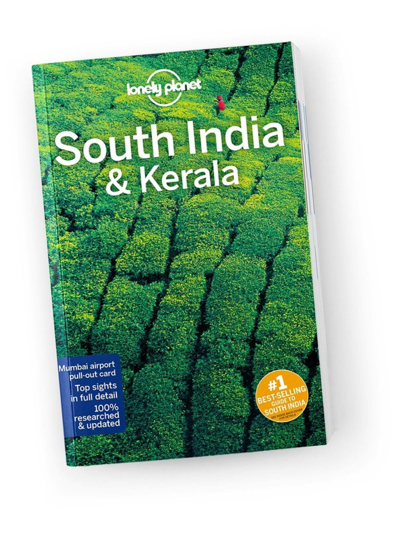 South India & Kerala travel guide - 10th edition