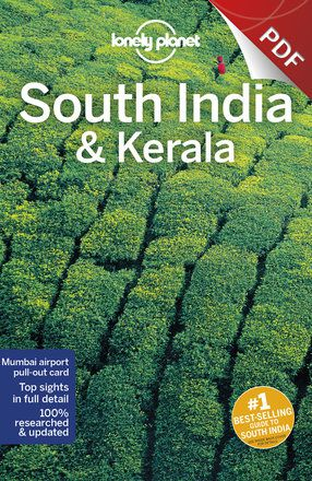 South India & Kerala - Tamil Nadu (PDF Chapter)