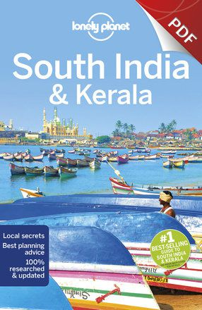 South India & Kerala - Goa (PDF Chapter)