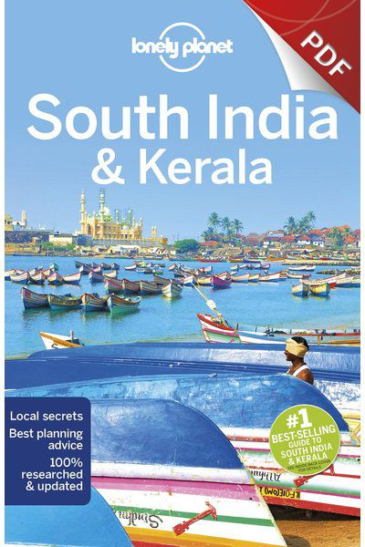 South India & Kerala - Understand South India & Kerala and Survival Guide (PDF Chapter)