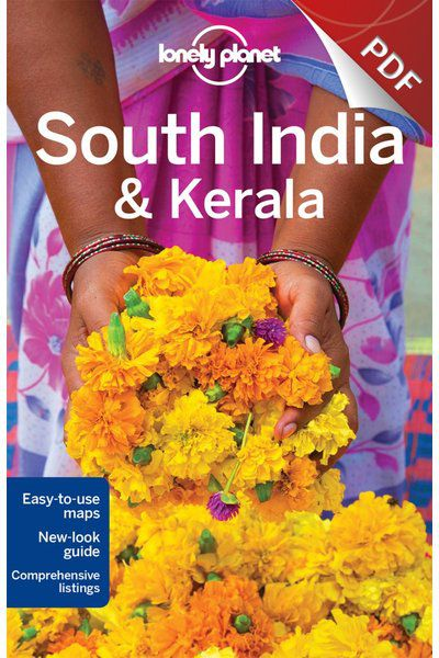 South India & Kerala - Understand South India, Kerala & Survival Guide (PDF Chapter)