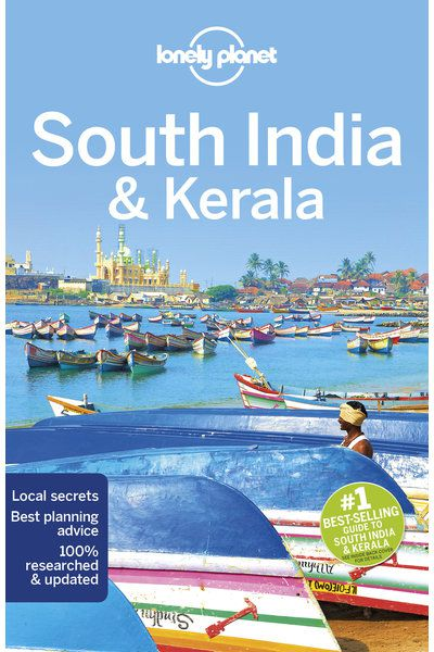 Lonely planet india by lonely planet.