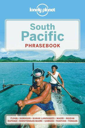 South Pacific Phrasebook & Dictionary