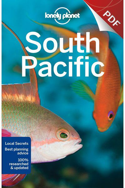 South Pacific - Vanuatu (PDF Chapter)