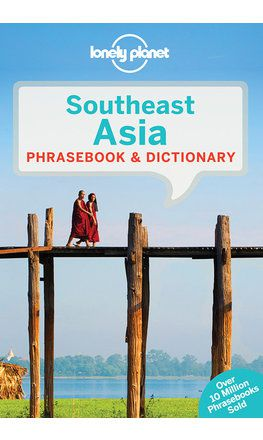 Southeast Asia Phrasebook & Dictionary - 3rd edition