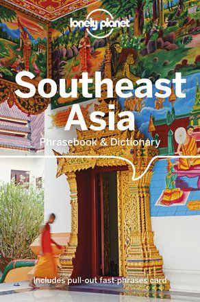 Southeast Asia Phrasebook & Dictionary