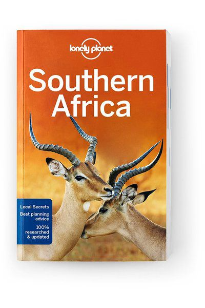 Southern Africa - Namibia (PDF Chapter)