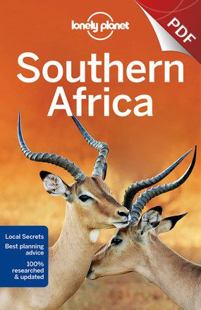 Southern Africa - South Africa (PDF Chapter)