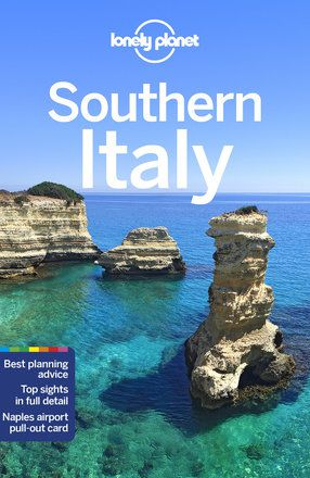 Southern Italy travel guide - 5th edition