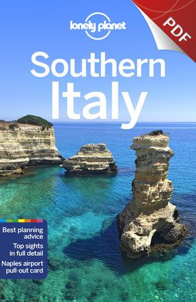 Southern Italy - Naples & Campania (PDF Chapter)