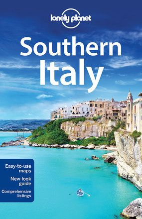 Southern Italy - Plan your trip (PDF Chapter)