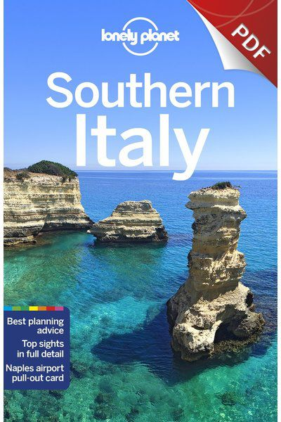 Southern Italy - Sicily (PDF Chapter)
