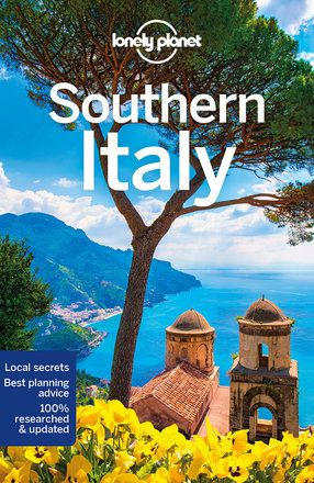 Southern Italy travel guide - 4th edition