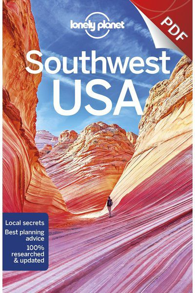 Southwest USA - New Mexico (PDF Chapter)