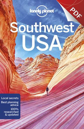 Southwest USA - Plan your trip (PDF Chapter)