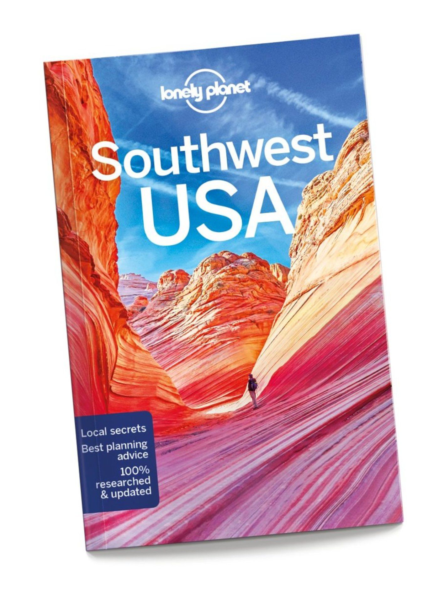 Usa Travel Advice >> Southwest Usa Travel Guidebook Lonely Planet Shop Lonely Planet Us